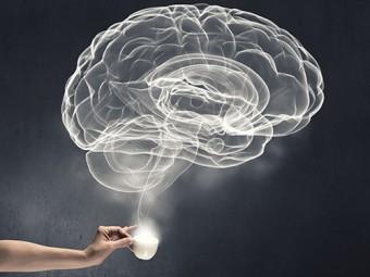 кофе влияет связи головном мозге