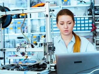 томске собран 3d-принтер печати протезов индивидуально подходящих каждого