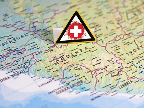 Гвинея объявлена свободной от вируса Эбола