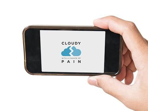 «Облачно, возможна боль»: в Великобритании запустили онлайн-исследование