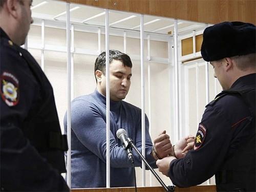Белгородский врач стал фигурантом еще одного уголовного дела