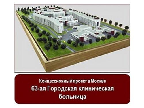 Конец московской концессии