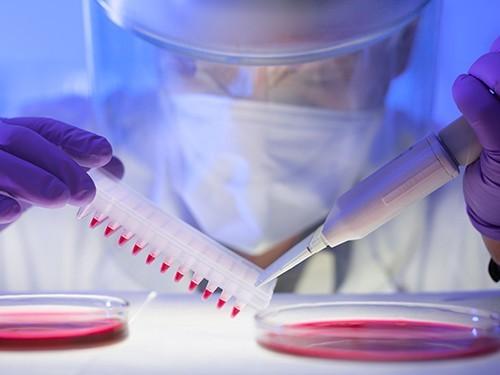 Штаммов ВИЧ, устойчивых к тенофовиру, становится все больше