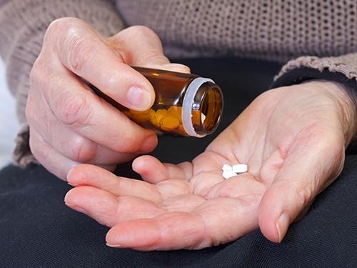 Препарат для снижения давления замедлит развитие болезни Альцгеймера