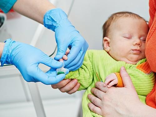 Разработан новый тест для диагностики муковисцидоза