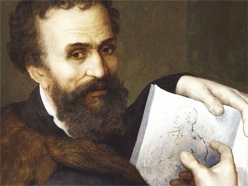 У Микеланджело диагностировали остеоартрит