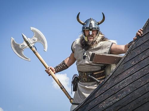 Мутация, защищавшая викингов от гельминтозов, способствует развитию болезней легких