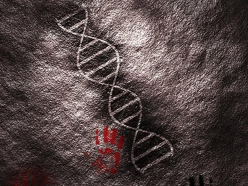 Гены, унаследованные нами от неандертальцев, связаны с пристрастием к курению и депрессией