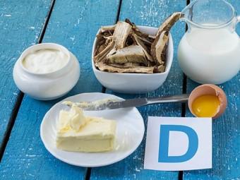 дефицит витамина связан развитием агрессивных форм рака простаты