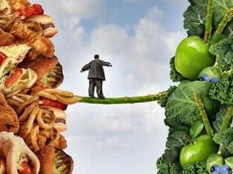 диета высоким содержанием жиров провоцирует рак