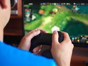компьютерные игры помогут больным рассеянным склерозом