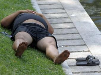 ожирение россии распространено сша