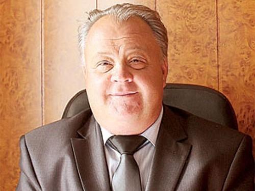 Отправленного вотставку руководителя поселка Оса арестовали