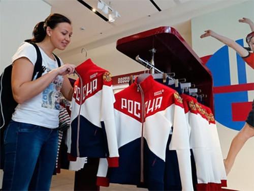 IWF не предположила  русских  тяжелоатлетов доучастия вРио