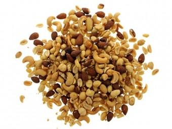 исследование подтвердило пользу орехов