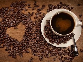 любовь кофе унаследовать