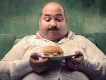 отказ курения ведет набору веса