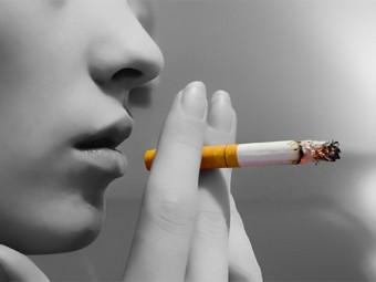 курение влияет работу семи генов