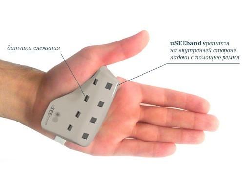 Устройство, переводящее язык жестов втекст, изобрели в Российской Федерации