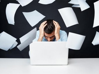 безынициативным сотрудникам испытывающим стресс работе грозит преждевременная смерть
