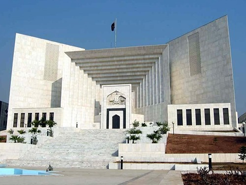 Верховный суд Пакистана: Шизофрения неявляется психологическим заболеванием