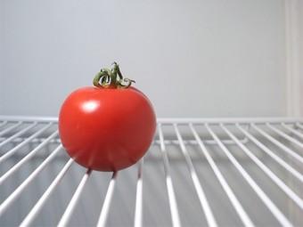 ученые выяснили происходит помидорами холодильнике