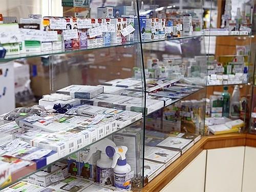 Минздрав переименует лекарства спохожими названиями