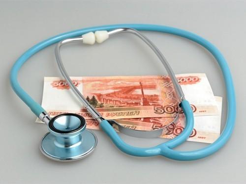 В РФ может пропасть бесплатная медицина