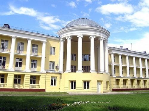 Детская инфекционная больница ул академическая д 28