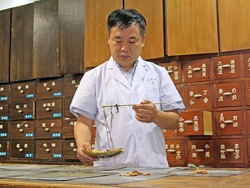 Росздравнадзор пресек деятельность центра китайской медицины вСочи