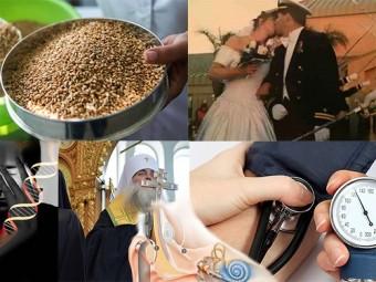 запретят священникам работать врачами лекарство целиакии