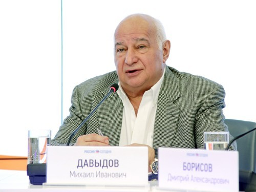 В РФ каждый год раком заболевает порядка 500 000 человек