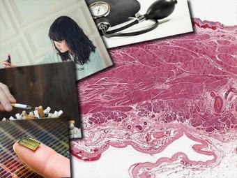 виртуальная микроскопия курение рак