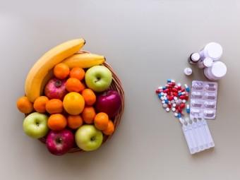 Самолечение и польза фруктов