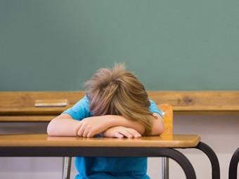 США: школьники не высыпаются, врачи бьют тревогу