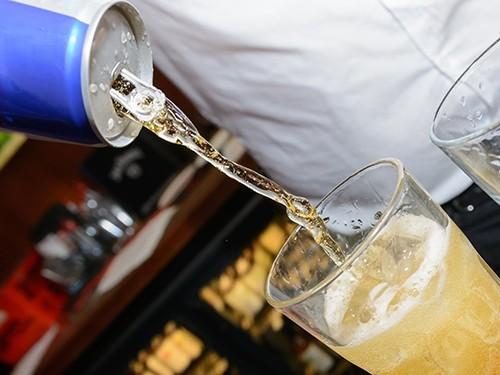 Энергетические напитки небезопасны для жизни— ученые