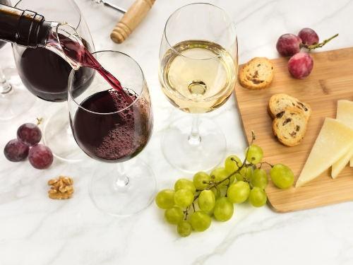 Вино удерживает нервы,— ученые