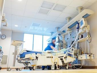 лучшие отделения реанимации интенсивной терапии получат гранты спасая