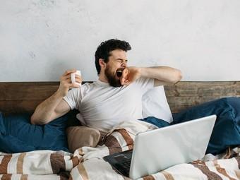 плохой сон негативно влияет обучаемость обструктивные апноэ приводят