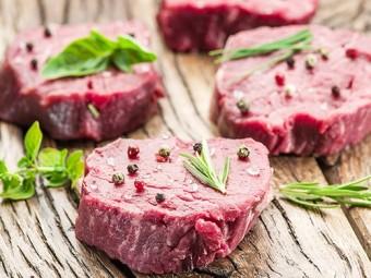 красное мясо повышает риск смерти восьми заболеваний