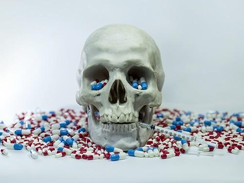 Ученые: укаждого 5-ого пациента при приеме антибиотиков развиваются побочные эффекты
