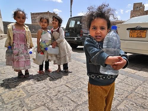 Число заболевших холерой вЙемене превысило 500 000 человек