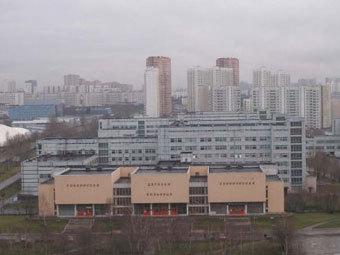 Регистратура детской 16 больница