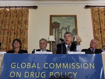 доклад наркотики
