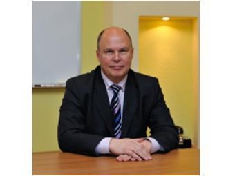 Андрей Красильников. Фото с сайта www.083arh.ru