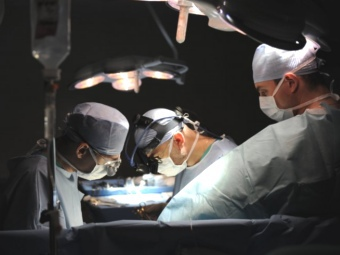 Клиническая больница в рузе