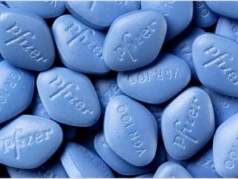 силденафил и антибиотики