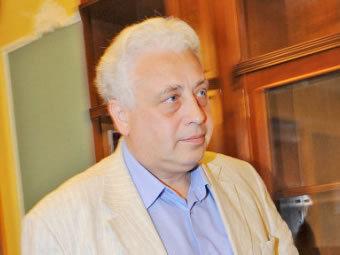 Леонид Печатников. Фото с сайта apcmed.ru