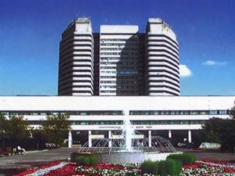 ГУ Российский онкологический научный центр имени Н.Н.Блохина Российской академии медицинских наук является...