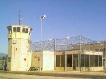 американская тюрьиа